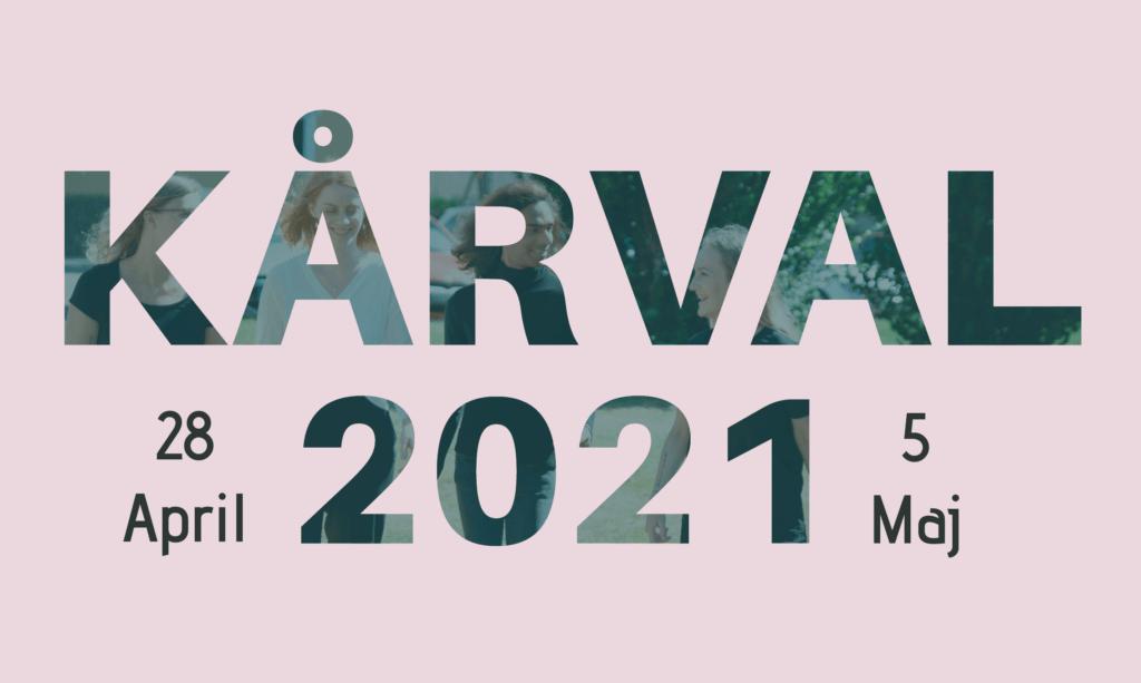 kårval 2021
